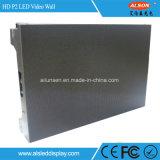 P2 HD 실내 응용을%s 풀 컬러 LED 영상 벽