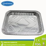 Het Grote Dienblad van de aluminiumfolie (F5035)