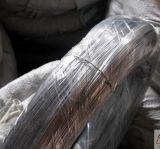 高い引張強さの電流を通された高炭素の鋼線
