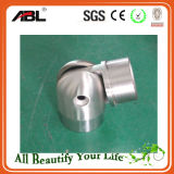 Conetor ajustável CC64 da tubulação do aço inoxidável