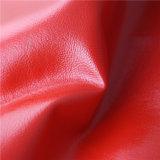 PU-Belüftung-synthetisches Leder für Möbel