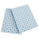 Mineralholzfaserplatte-/akustisches Panel-Mineralwolle-Decke