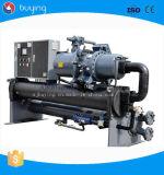 냉각 청과를 위한 산업 180kw 저온 냉각장치