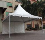 Tent van de Pagode van de Vrije tijd van het aluminium de Hoge Piek Openlucht Waterdichte anti-Uv
