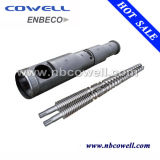 PE Screw Barrel for Extrusion Machinery