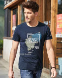 T-shirt imprimé Apparel Hot Sale Mens T-Shirt