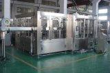 2017 aluminiums automatiques gazéifiés/plastique de boisson peuvent machine de remplissage