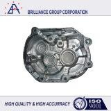 Componente de aluminio hecho en fábrica del OEM