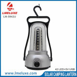42 PCS LED nachladbare Emergency kampierende Lampe