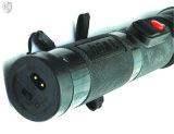 Op zwaar werk berekende Zelf - de defensie Elektrische Shockers (306) overweldigt Kanon