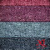 家具製造販売業ポリエステルホーム織物はソファーによって編まれるファブリックを供給する