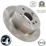 Accessoire de frein de rotor de frein solide et avant