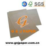 papier de 150g Brown emballage en feuille à vendre
