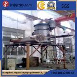 低温の単一効果の外の循環の廃水の蒸化器