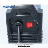 170A de hand Machine van de Lasser van de Boog van het Metaal van de Soldeerbout