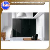 حديثة ينزلق خزانة ثوب لأنّ بينيّة غرفة نوم [فورنيتثرس] (صنع وفقا لطلب الزّبون)