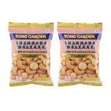 Cusomized e saco plástico impresso do alimento para a embalagem Nuts