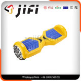 Scooter électrique de deux roues avec le pneu de solide de 6.5 pouces