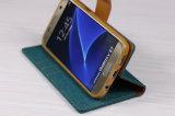 OEM 패턴 iPhone를 위한 아름다운 PU 가죽 자동차 또는 세포 지갑 Filp 인쇄 전화 덮개 케이스 6 7