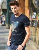 인쇄된 t-셔츠 의복 최신 판매 Mens t-셔츠