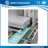 Cinghia automatica della casella del rifornimento della fabbrica Jlp-180 che lega impacchettando macchinario