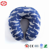 Chien imprimé Lovely Kids Gift Poulow Inflated Neck Pillow