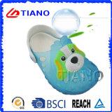 Cara barata al por mayor del PVC con los estorbos de los niños del diseño del perro (TNK40075)