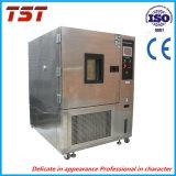 Programa Medio Ambiente de la máquina de pruebas de temperatura y humedad