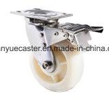 Macchina per colata continua resistente di PA del freno laterale, macchina per colata continua dell'acciaio inossidabile