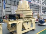 Impacto de eje vertical trituradora de arena que hace a la Exportación