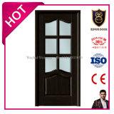 As portas de PVC preços de venda quente/PVC interior da porta de madeira
