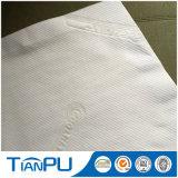 St-Tp33 2017 nuovo tessuto lavorato a maglia di disegno 40%Coolmax 60%Poly materasso