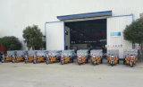 소형 경제적인 세발자전거 판매를 위한 고압 물 물뿌리개 트럭