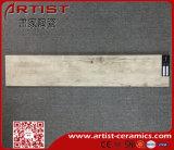 azulejo de madera de la inyección de tinta de 900X150 3D de Foshan China
