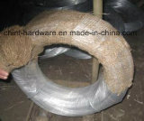Acoplamiento galvanizado del alambre del hierro/de alambre del alambre obligatorio