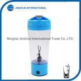 플라스틱 전기 단백질 와동 믹서 셰이커 병