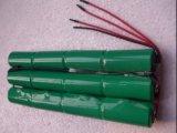 Batterie-Satz für den Funk-Nachtsicht-Gerät und Gleichlauf der Navigationsanlage