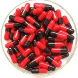 Machine de polonais dure pharmaceutique de capsule et de tablettes