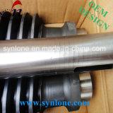 CNC подвергая отростчатого стального глиста механической обработке