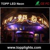hoge Flexibele 230V LEIDEN van de Helderheid Neonlicht voor de Post van TV