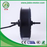 Motor eléctrico sin engranaje del eje de rueda de bicicleta de Czjb-205/55 48V 1500W BLDC