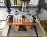 Het Veelvoudige Ponsen van Durama & Scherpe Machine