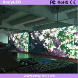 LEIDENE HD van het Stadium van de huur het Volledige Scherm van de Vertoning voor Video Reclame