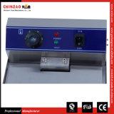 Chinzao Cer-SAA zugelassene automatische elektrische tiefe Multifunktionsbratpfanne