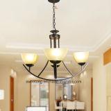 Lampe des Osten-Art-Gaststätte-dekorative hängende Leuchter-4p