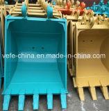 Hochleistungsfelsen-Wanne für Caterpiller Cat320 Exkavator
