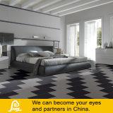 Ослепительно белый и серый полированной плиткой из фарфора на стены и пол
