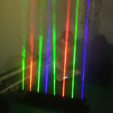 Huit puce DMX DJ Disco Stage Laser Lighting