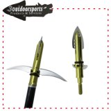 Archery Head Broadhead para esportes ao ar livre Arrow Point
