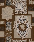 Fundo de parede de parede Revestimento de papel de parede PVC Wallpaper 3D lavável